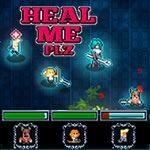 Heal Me Plz