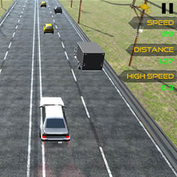 Image Highway Racer