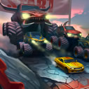Image Mad Truck Challenge