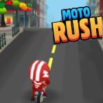 Image Moto Rush