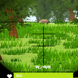 Image Pixel Hunting.io