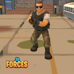 Image 3D Forces