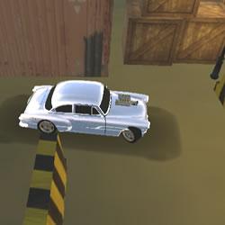 Image Advance Car Parking