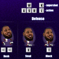 Image Basketball Hero