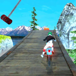 Image Fury Bike Rider