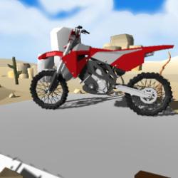 Image Moto Speed GP
