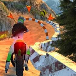 Image Tricky Bike Stunt Mania