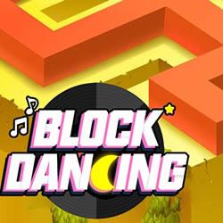 Image Block Dancing 3D