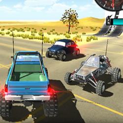 Image Buggy Drive Stunt Sim