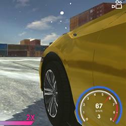 Image Burnout Extreme Drift 2