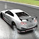 Sports Car Drift 3D