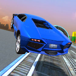 Image Car City - Real Stunt Challenge