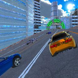 Image City Car Stunt 4