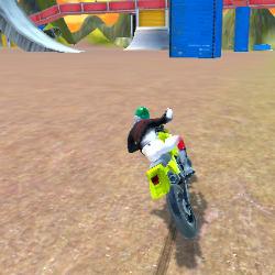 Image City Bike Stunt 2