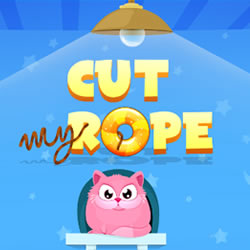 Image Cut Rope 2D