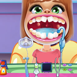 Image Crazy Dentist