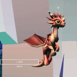 Image Cute Dragons