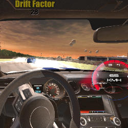 Image Supra Racing Speed Turbo Drift