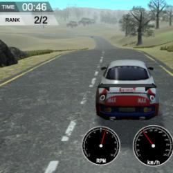 Image Super Drift 3D