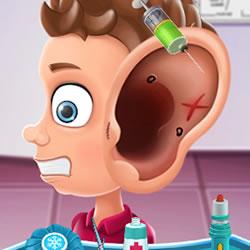 Image Ear Treatment