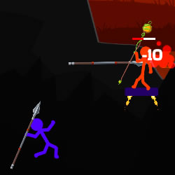 Image Stickman Epic Battle