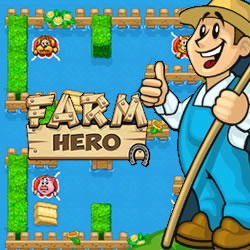 Image Farm Hero