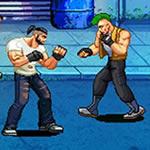 Beat Em Up Street