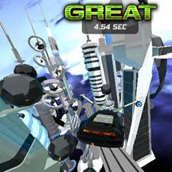 Image Fly Car Stunt 5