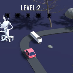 Image Fun Car Drive 3D