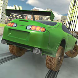 Image Supra Drift 3D