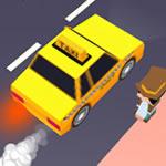 Fire Lane Change 3D