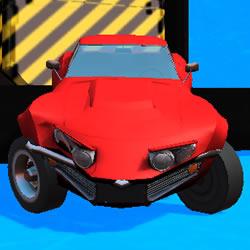 Image Mega Ramp Car Stunt 3D
