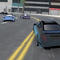 Image Grand City Racing