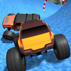 Image Race Monster Truck