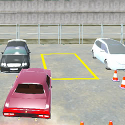 Image Real Car Parking : Parking Master