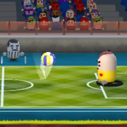 Image Pill Soccer