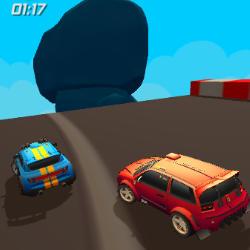 Image Mini Rally Racing
