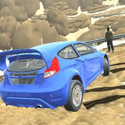 Image T-Rally