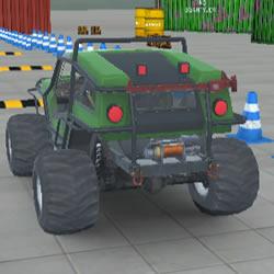 Image RCC Car Parking 3D
