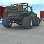 RCC Car Parking 3D
