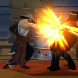Image Samurai Warrior – Kingdom Hero