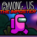 Among us The imposter