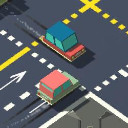 Image Annoying Traffic
