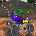 ATV Quad Bike Offroad