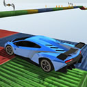Ramp Car Stunt Challenge
