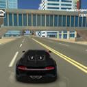 Image Car Driving Stunt