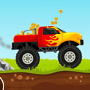 Image Coins Monster Truck
