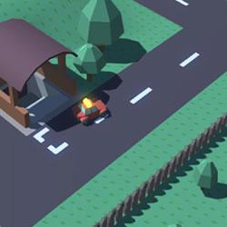 Image Subway Taxi
