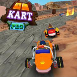Image Go Kart Race