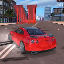 Image GTR Drift & Stunt
